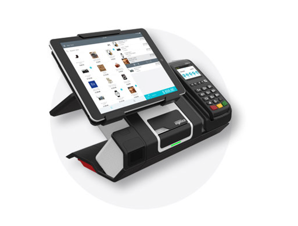 The Integrated POS